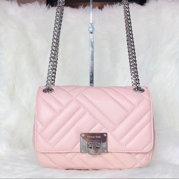 869a46d54f7cb6 Michael Kors Bags | Vivianne Shoulder Flap Crossbody Bag | Poshmark